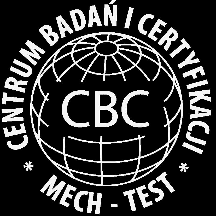Centrum Badań i Certyfikacji MECH-TEST